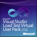 Visual Studio 2010 Load Test Virtual User Pack